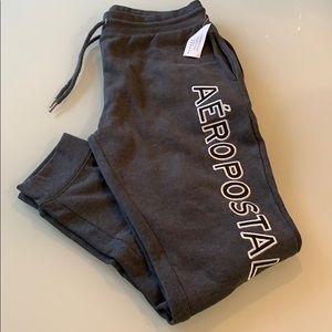 Aeropostale classic joggers